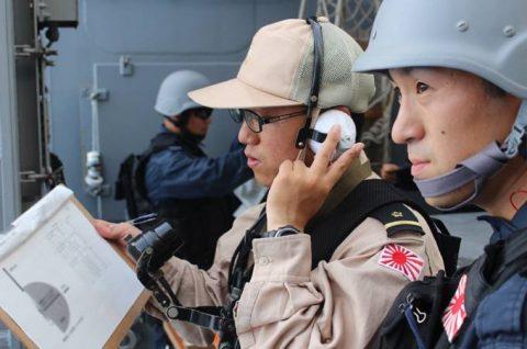 海自 24次ソマリア・ジプチ 海賊対処活動 水上部隊レポート16No1