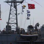 海自 24次ソマリア・ジプチ 海賊対処活動 水上部隊レポート16