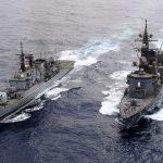 防衛省 自衛隊 24次海賊対処活動 水上部隊レポート18ゆうだち