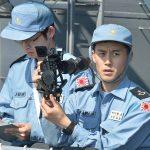 ソマリア ジプチ派遣海賊対処行動水上部隊(24次隊)ゆうだち11