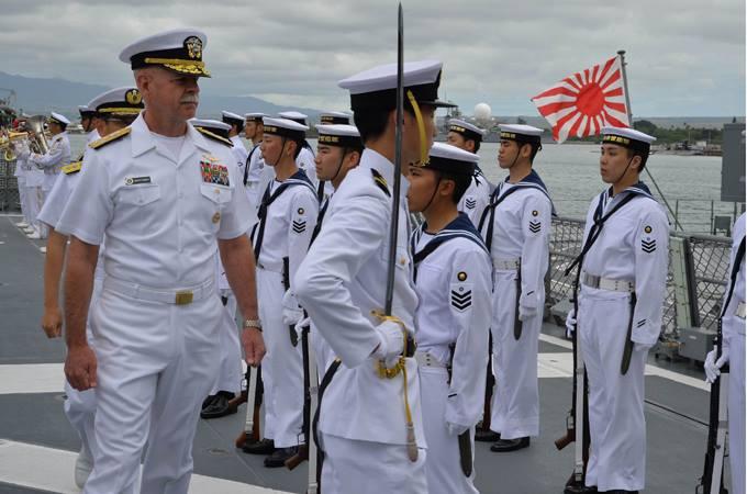 海上 自衛隊 幹部 学校