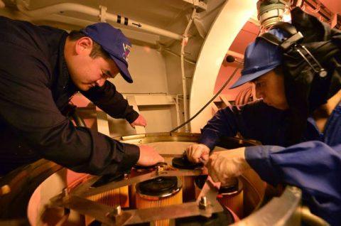 海上自衛隊 ソマリア ジプチ 海賊対処 24次水上部隊の記録14No5
