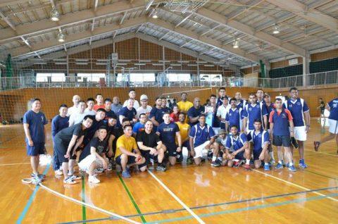 防衛省海上自衛隊 マラバール2016 日本・アメリカ・インド日米印共同訓練No06