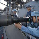 自衛隊 24次ソマリア等 海賊対処活動 水上部隊のレポート15