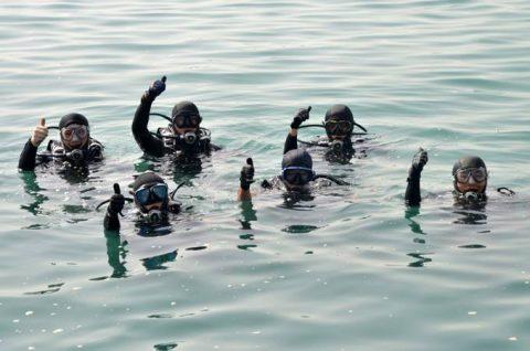 海上自衛隊 ジプチ ソマリア 海賊対処 水上部隊(24次)11ゆうぎりno3