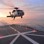 2016年度 海上自衛隊 幹部候補生 遠洋航海(練習艦隊)7訓練