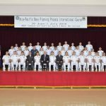海上自衛隊幹部学校 APNIC海軍作戦計画作成プログラム