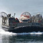 海上自衛隊呉地方総監部と関西電力、中国電力、四国電力、合同訓練