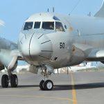 第23次海賊対処派遣行動航空隊 警戒監視飛行12000時間