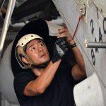 海自 24次ジプチ・ソマリア海賊対処活動 水上部隊レポート17