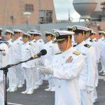 防衛省 海上自衛隊RIMPAC(リムパック)2016 事前訓練1