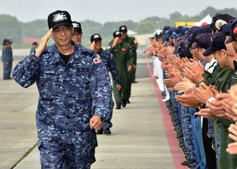 平成28年度米国派遣訓練(RIMPAC2016)海上自衛隊八戸航空基地No2