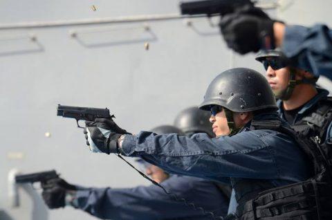海上自衛隊24次海賊対処行動水上部隊レポート20護衛艦ゆうだちNo1