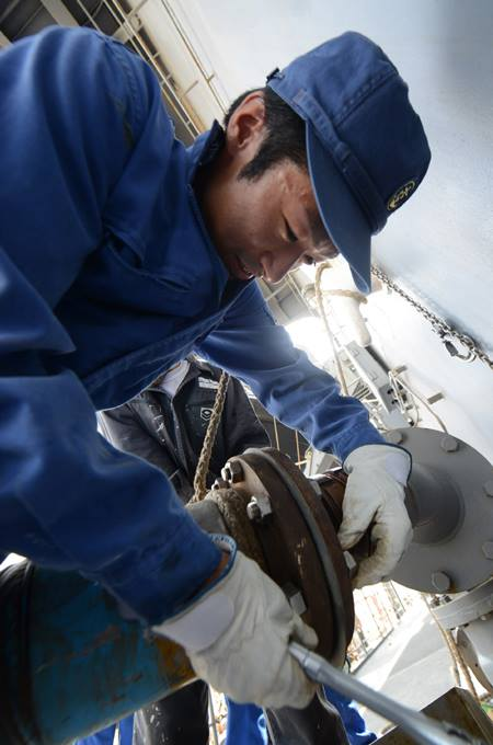 海上自衛隊24次海賊対処行動水上部隊レポート20護衛艦ゆうだちNo3