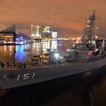 平成28年度 海上自衛隊幹部候補生 遠洋練習航海あさぎり11