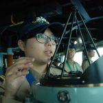 派遣海賊対処行動水上部隊(25次隊)訓練の様子レポート3