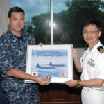 平成28年度米国派遣訓練リムパック 海上自衛隊八戸航空基地3【防衛省 RIMPAC】