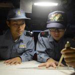 海上自衛隊24次海賊対処行動水上部隊レポート21護衛艦ゆうぎり
