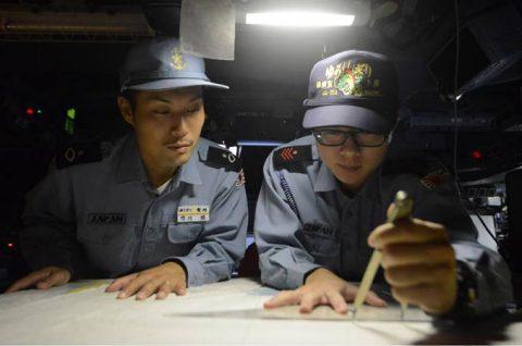 海上自衛隊24次海賊対処行動水上部隊レポート21護衛艦ゆうぎりNo5