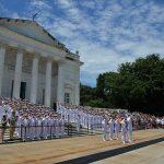 平成28年度 海上自衛隊幹部候補生 遠洋練習航海12ペンタゴン等