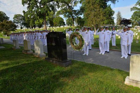 平成28年度 海上自衛隊幹部候補生 遠洋練習航海12ペンタゴン等No3