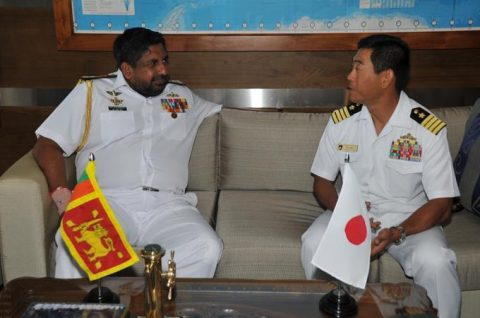 海上自衛隊ソマリア沖・アデン湾海賊対処行動水上部隊(25次隊)いなづま5No5