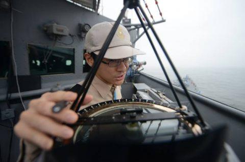 海上自衛隊24次ソマリア海賊対処行動水上部隊レポート19ゆうだち7