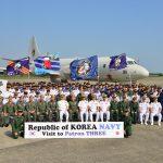 韓国海軍P3-CK 厚木基地を親善訪問【海上自衛隊】