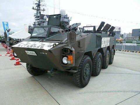 釧路東港において練習艦「やまゆき」艦艇広報 自衛隊帯広地方協力本部No26