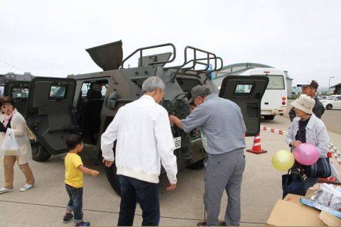 釧路東港において練習艦「やまゆき」艦艇広報 自衛隊帯広地方協力本部No29