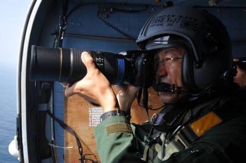 海上自衛隊(防衛省)海賊対処行動水上部隊(25次隊)いなづま8No6