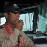 海賊対処行動水上部隊(25次隊)10 P-3C 稲田防衛大臣