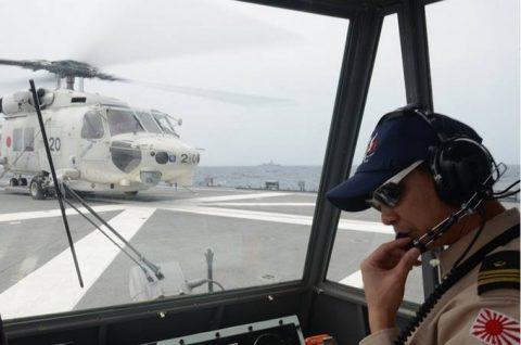 海上自衛隊ソマリア沖海賊対処行動水上部隊(25次隊)すずつき6No02