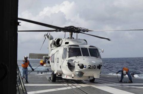 海上自衛隊ソマリア沖海賊対処行動水上部隊(25次隊)すずつき6No04
