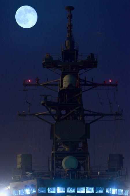 海上自衛隊24次海賊対処行動水上部隊レポート22護衛艦ゆうだちNo1