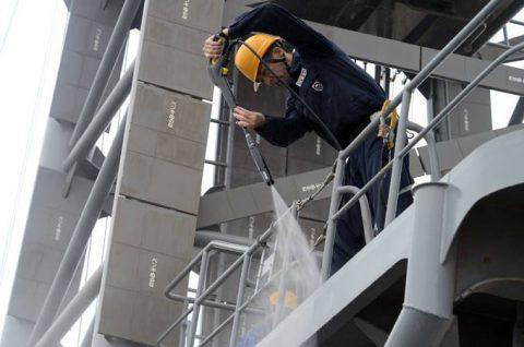 海上自衛隊24次海賊対処行動水上部隊レポート22護衛艦ゆうだちNo4