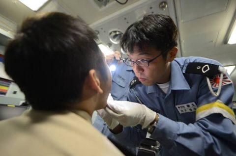 海上自衛隊24次海賊対処行動水上部隊レポート22護衛艦ゆうだちNo5