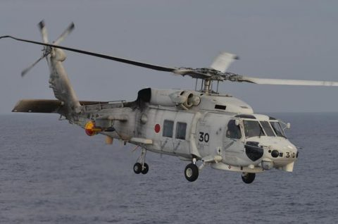 豪州海軍主催多国間海上共同訓練カカドゥ16参加 ふゆづきの記録No3