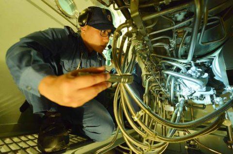 豪州海軍主催多国間海上共同訓練カカドゥ16参加 ふゆづきの記録No7