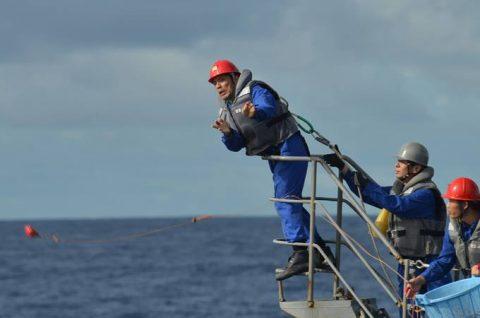 防衛省海上自衛隊 海賊対処水上部隊(24次隊)26ゆうだち・ゆうぎりNo3