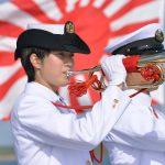 オーストラリア海軍主催多国間海上共同訓練カカドゥ16ふゆづき記録