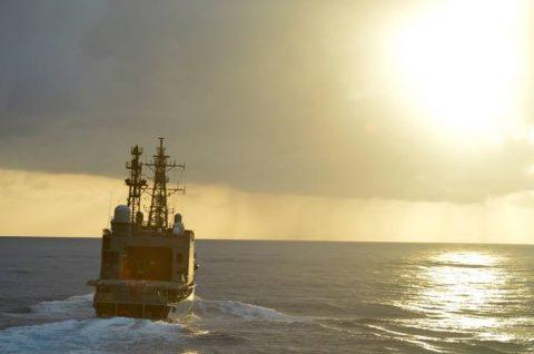 ソマリア・ジブチ海賊対処水上部隊(24次隊)レポート28No1