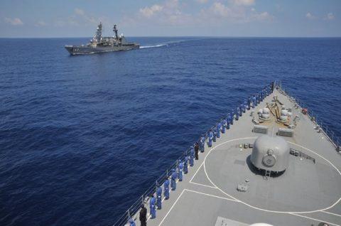 ソマリア・ジブチ海賊対処水上部隊(24次隊)レポート28No3