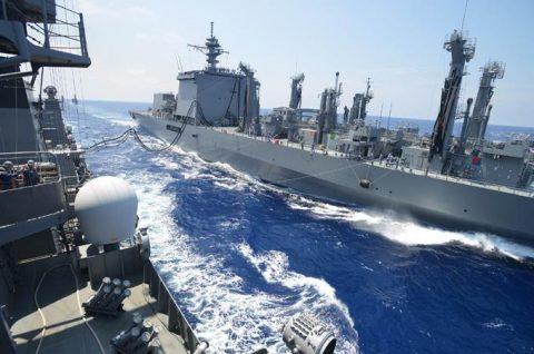 ソマリア・ジブチ海賊対処水上部隊(24次隊)レポート28No4