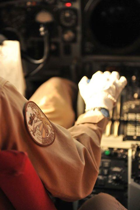 6次派遣海賊対処行動支援隊/24次派遣海賊対処行動航空隊の記録4No02
