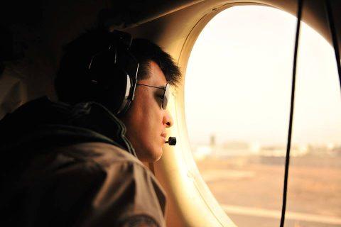 6次派遣海賊対処行動支援隊/24次派遣海賊対処行動航空隊の記録4No03