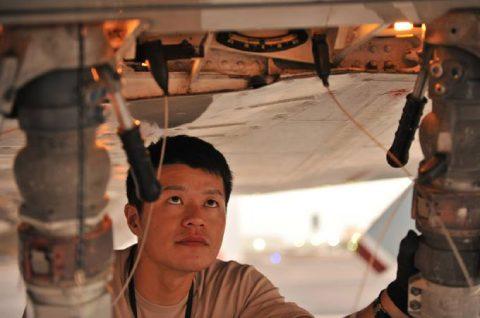24次派遣海賊対処行動航空隊・6次派遣海賊対処行動支援隊の記録3No04