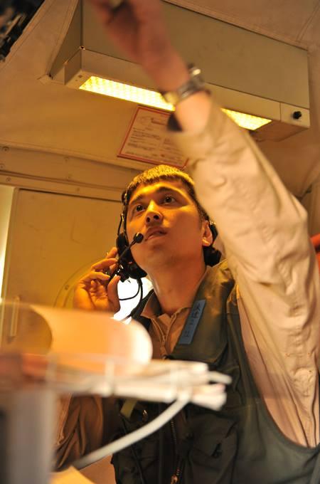 24次派遣海賊対処行動航空隊・6次派遣海賊対処行動支援隊の記録3No06