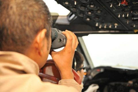 24次派遣海賊対処行動航空隊・6次派遣海賊対処行動支援隊の記録3No07