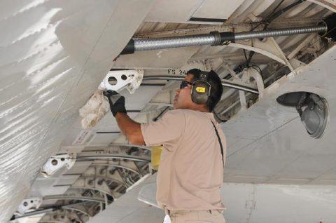 24次派遣海賊対処行動航空隊・6次派遣海賊対処行動支援隊の記録3No09